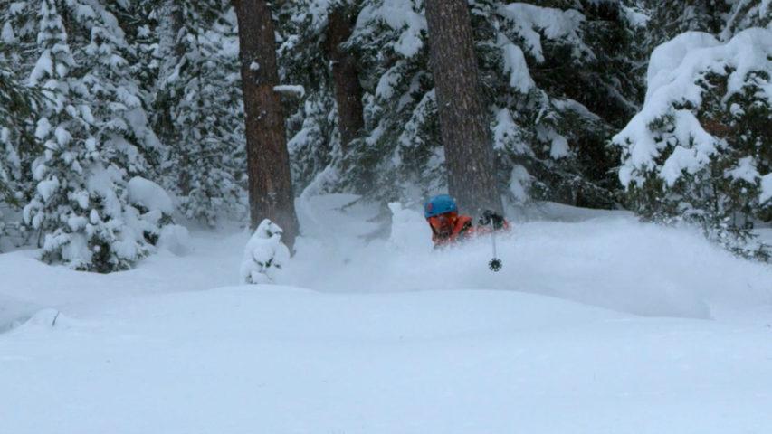 Ski Zenit