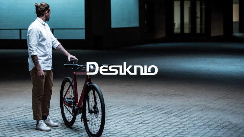 Desiknio [Urban Ltd.]